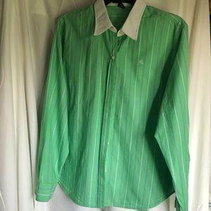 Ralph Lauren women's  Button down blouse